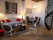 Book 2 Bedroom Vacation Rental in Paris - Paris Perfect